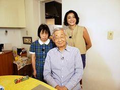 高嶋ちさ子家族