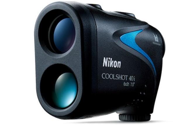 ニコン距離測定器