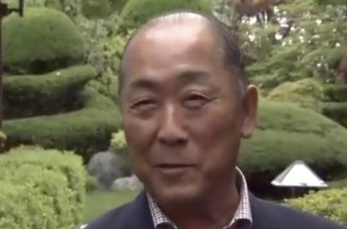 大坂なおみのおじいちゃん